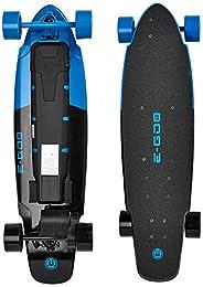 Velobil E-GO 2 Skateboard, Blau, XL