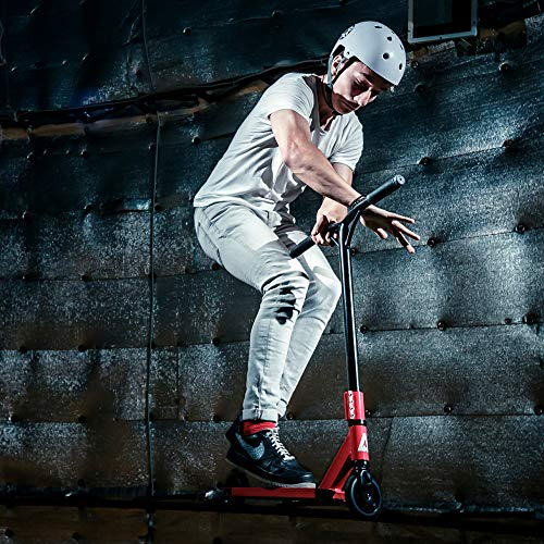 Zoom IMG-2 playshion pro stunt scooter monopattino