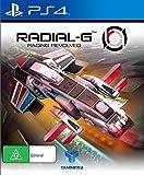 Radial-G: Racing Revolved PS-4 UK (Perpetual) VR-kompatibel [Import allemand]