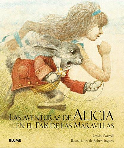 Las aventuras de Alicia en el país de las maravillas por Lewis Carroll