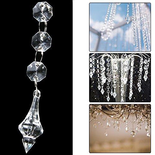 xcsource-30pzas-cadenas-cuenta-colgante-cristal-acrilico