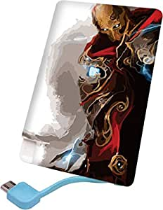 APE Printed Power Bank for i-Smart is-101 Champ