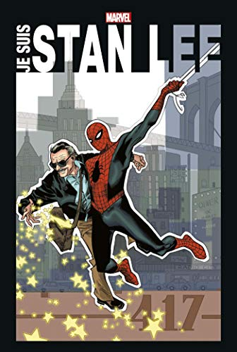 Je suis Stan Lee par Stan Lee