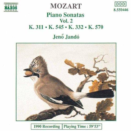 Piano Sonata No. 12 in F major...