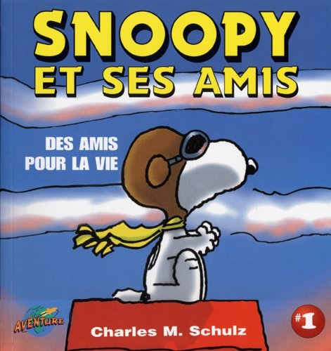 Snoopy et ses amis #1 -amis .. [r]