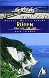 Rügen - Stralsund - Hiddensee: Reisehandbuch mit vielen praktischen Tipps. - Sven Talaron