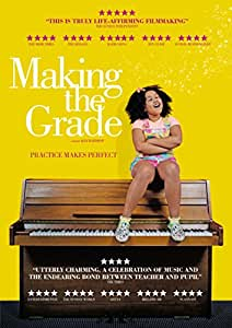 Making the Grade [DVD]
