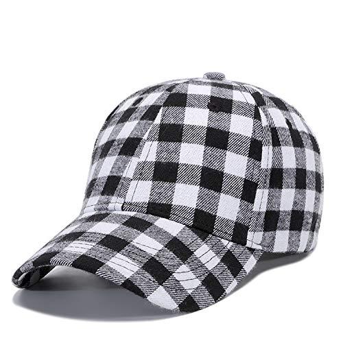 KFEK Baumwollmütze Travel Out Sonnenblende Baseball Cap Cap B10 - Schornstein Cap Design