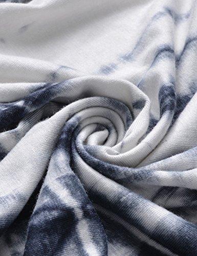 Nearkin Cardigan - Maniche a 3/4 - Donna NKNKWCD692A7-BLACKWHITE