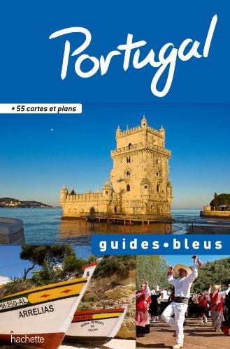 Guide Bleu Portugal par Collectif
