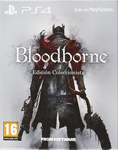 Bloodborne - Edición Collector's