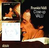 Songtexte von Frankie Valli - Closeup / Valli