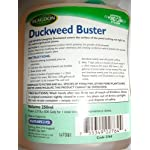 Blagdon 2766 Pond Duckweed Buster, Controls Duckweed, Safe and Natural, 1L, Treats 9,092 Litres of Pond Water 4