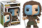 Funko POP! Vinilo Colección Movies - Figura William Wallace (6565)