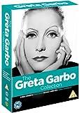 The Greta Garbo Collection 2011 [DVD] (UK Import)
