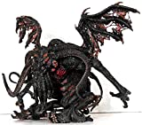 CTHULHU Version Negra figura PVC 16cm ltd 1200