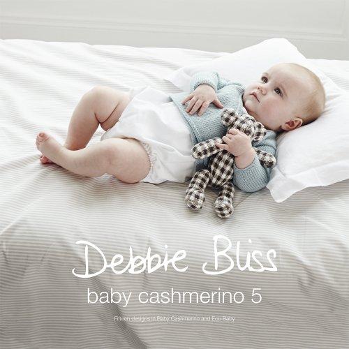 Debbie Bliss Bambino Cashmerino Pattern Book 5