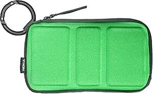 Nokia CP-529 Universaltasche grün
