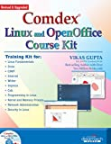 Comdex Linux and Open Office Course Kit: Revised and Upgraded