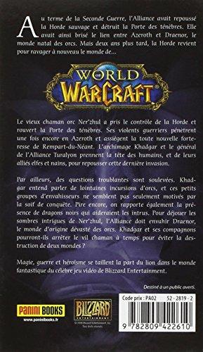 World of Warcraft : Au-delà de la Porte des ténèbres
