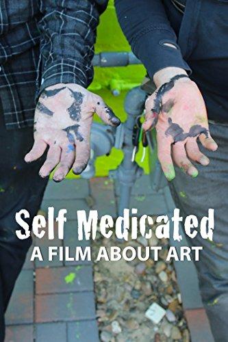 Self Medicated: A Film About Art [OV] (Ted Bildung)