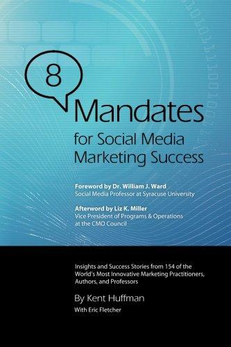 8 Mandates for Social Media Marketing Success