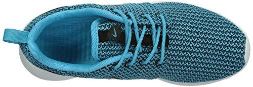 Nike Roshe One, Baskets Basses femme blau
