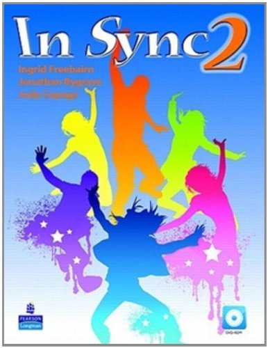 In Sync 2 by Ingrid Freebairn (2011-01-09)
