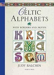 Celtic Alphabets