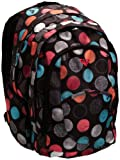 Roxy Outta X3 - Mochila multicolor flm ax dots in