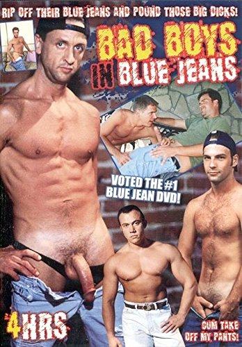 Gay Pornofilm - Bad Boys in Blue Jeans Gay DVD Barracuda Films