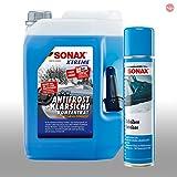 SONAX Xtreme AntiFrost & KlarSicht Konzentrat 5l Scheiben Enteiser 400m