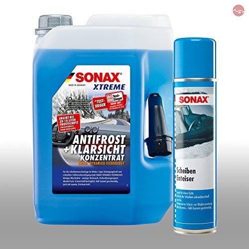 Sonax PLUS (750
