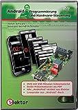 Android - Programmierung und Hardware-Steuerung, DVD-ROM Live-Workshop auf DVD. 150 Min.