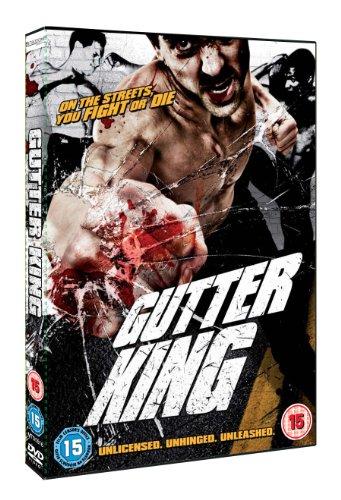 gutter-king-dvd