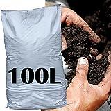 100L sostanze organiche Ammendante condizionatore Garden Bed Border Grow Feed piante