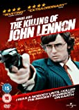 The Killing Of John Lennon [DVD]