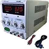 Dobo® Netzteil stabilisiert-Werkbank Trafo Strom Professionelle verstellbar bis 30V und 5A