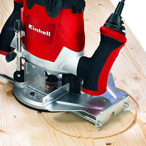 Einhell EINRTRO55 240V Electronic Router 1/4 inch