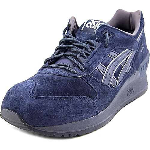 Asics Gel-Respector Large Daim Baskets Indian Ink-Indian Ink