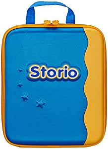 Vtech - 200849 - Jeu Educatif Electronique - Storio - Sac à Dos - Bleu