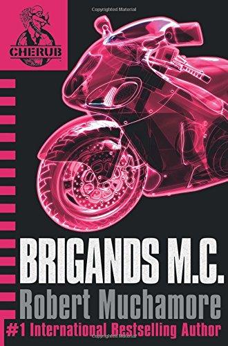 11: Brigands M.C. (CHERUB)