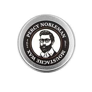 Percy Nobleman - Cera Per Baffi, 20 ml