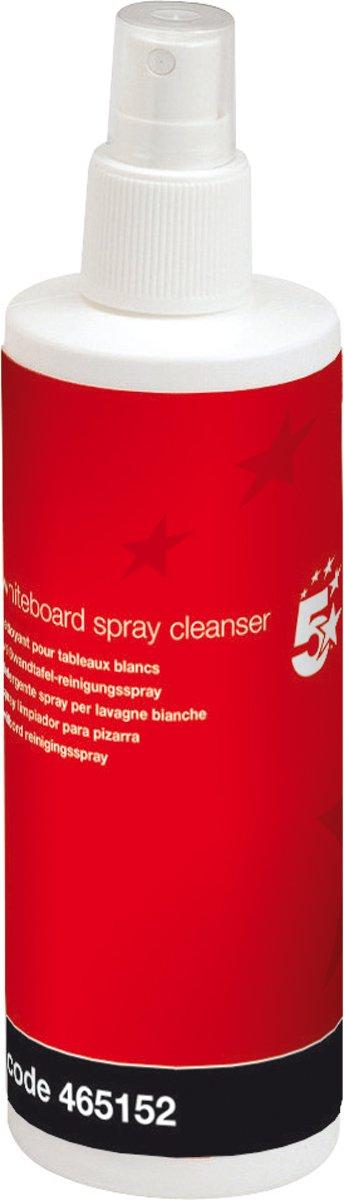 5 Star Drywipe Cleaning Pump Spray 250ml