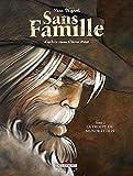 Sans Famille, Tome 2 : La troupe du Signor Vitalis