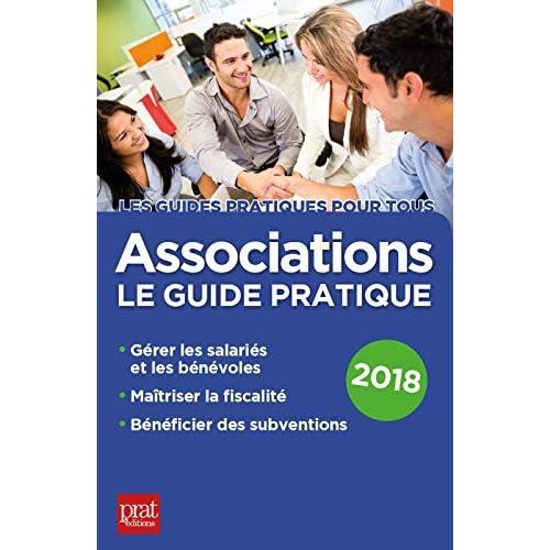 Associations : Le guide pratique