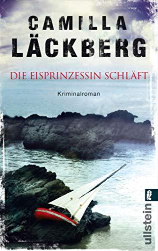 Die Eisprinzessin schläft (Ein Falck-Hedström-Krimi 1) (German ...