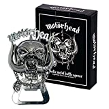 KKL - Motörhead décapsuleur War Pig 3D 10 cm - Best Reviews Guide
