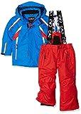 CMP giacca da sci da ragazzo, Ragazzo, Skijacke, blu, 164