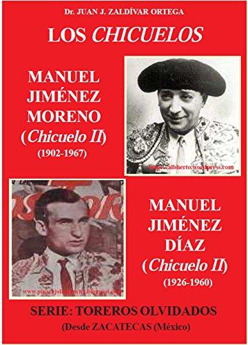 Los Chicuelos: Dos grandes figuras del toreo español.
